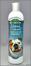 Био-Грум Толокняный шампунь (Bio-Groom Natural Oatmeal), арт. 0121, фл. 355 мл