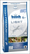 БОШ Лайт, Корм для собак склонных к полноте, (Bosch Adult Light), уп. 12,5 кг