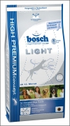 БОШ Лайт, Корм для собак склонных к полноте, (Bosch Adult Light), уп. 2,5 кг