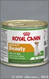 Роял Канин для собак мелких пород от 10 месяцев (Royal Canin Adult Beauty), банка 195 г