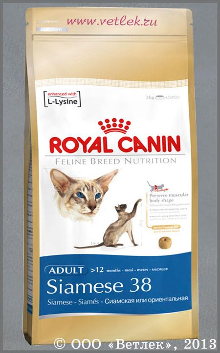 Royal Canin, Сухой корм - Petshop ru