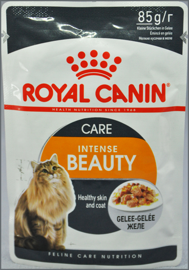 Обзор корма для кошек Royal Canin – отзывы