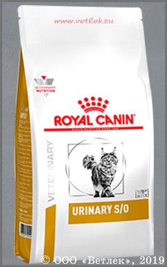 Лучший корм для котов с мочекаменной болезнью